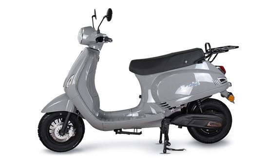 Scooter eléctrico E-BOY