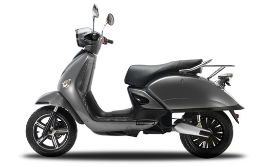 Scooter eléctrico Legend