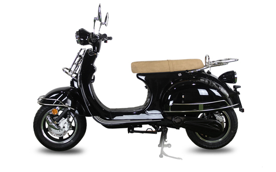 Scooter eléctrico Romex