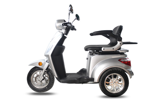 Scooter Tres Electric