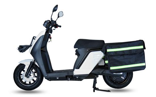 Scooter de entrega